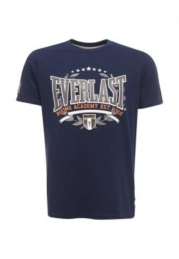 EVERLAST T-SHIRT EVR4668 NAVY