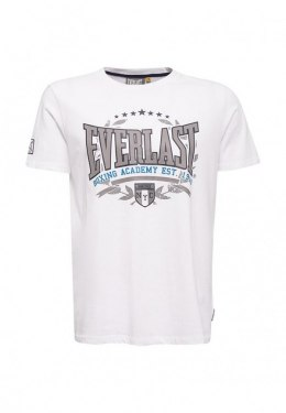 EVERLAST T-SHIRT EVR4668 WHITE