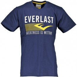 EVERLAST T-SHIRT EVR9297 NAVY