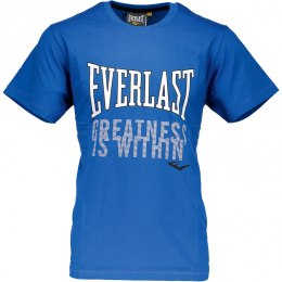 EVERLAST T-SHIRT EVR9299 BLUE
