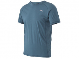 HI TEC T-SHIRT T000492 032 BLUE