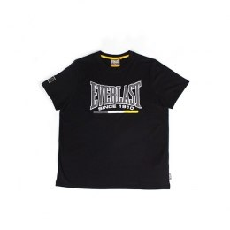 T-SHIRT EVERLAST EVR4427 BLACK