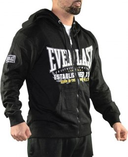 EVERLAST BLUZA EVR9998 BLACK