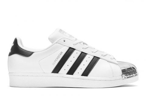 ADIDAS SUPERSTAR METAL TOE BB5114