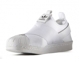 ADIDAS SUPERSTAR SLIP ON KAT.B S81338