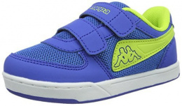 KAPPA TROOPER BLUE 260575K 6033