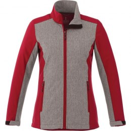 ELEVATE SOFTSHELL 99545 RED