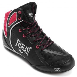 EVERLAST STRIKE BLACK/PURPLE ELW-124B