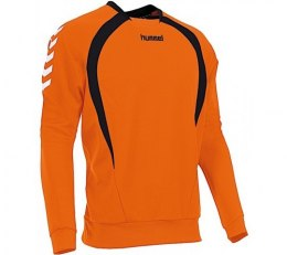 HUMMEL BLUZA 108108 3820 ORANGE