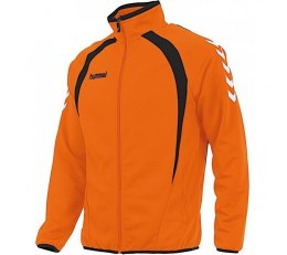 HUMMEL BLUZA JR 108107 3820J ORANGE