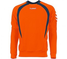 HUMMEL BLUZA JR 108108 3750J ORANGE