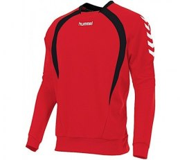 HUMMEL BLUZA JR 108108 6820J RED