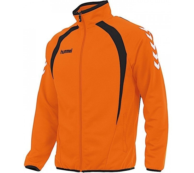 HUMMEL BLUZA ORANGE 108107 3820