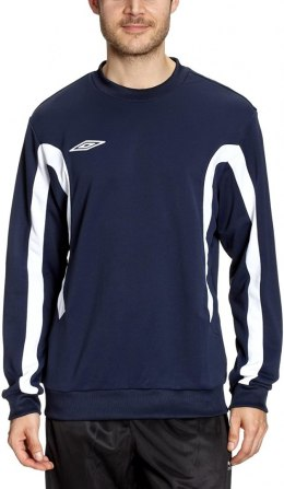 UMBRO BLUZA JR 637702 N84 NAVY