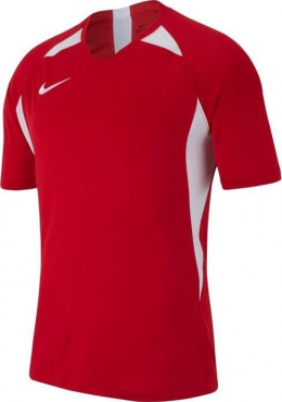 NIKE T-SHIRT AJ1010 657 RED/WHITE JUNIOR