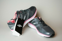 UMBRO ENIM UMFM0168 57 DK GREY/CORAK NO SHOE BOX