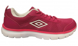 UMBRO LOW SNEAKER UMFM0068FW FUCHIA NO SHOE BOX